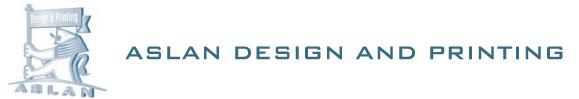 Aslan Design and Printing